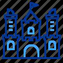 architecture, building, castle, citadel, construction