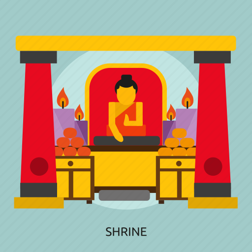 architecture, building, culture, interior, religion, shrine, traditional icon