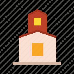 architecture, buddhist, hindu, india, indian, karnataka, temple icon