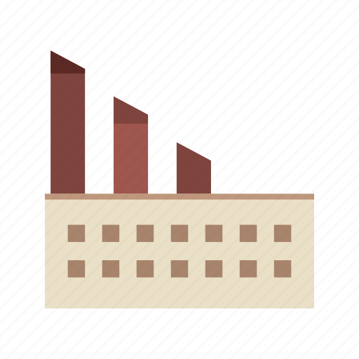 flour, industry, lumber, mill, paper, timber, wooden icon