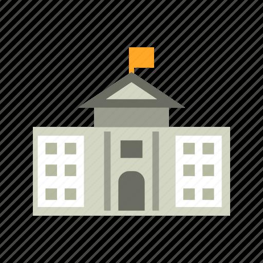 building, capital, house, senate, usa, washington, white icon