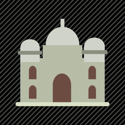 architecture, india, landscape, mahal, palace, taj, travel icon