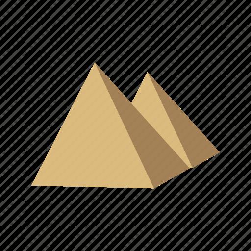 ancient, architecture, cairo, egypt, egyptian, pyramid, pyramids icon