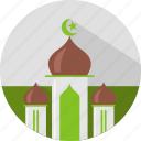 building, islamic, muslim, mosque