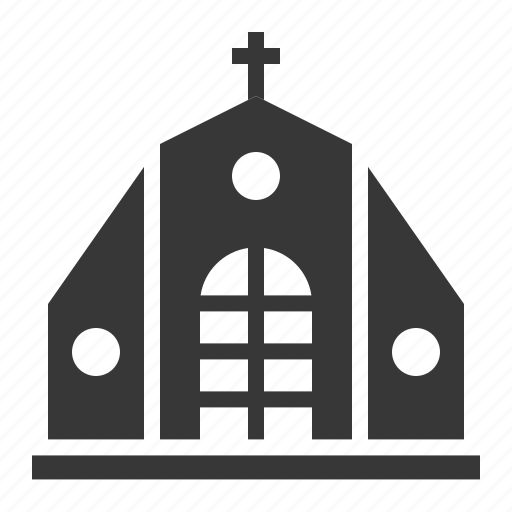 Architecture, building, church, city, town icon - Download on Iconfinder