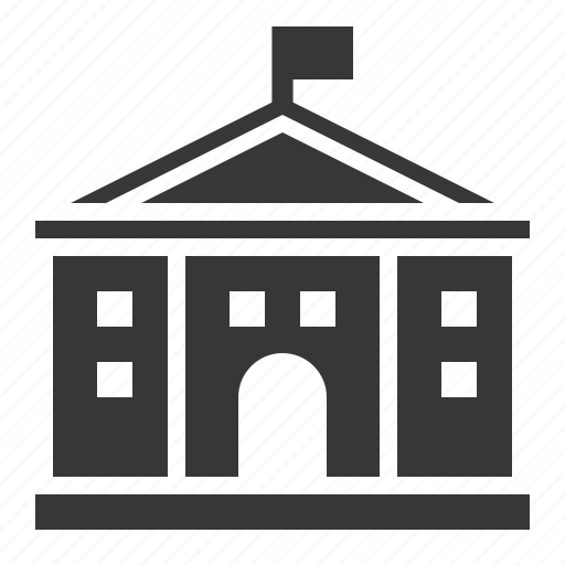 Architecture, building, city, goverment, town icon - Download on Iconfinder