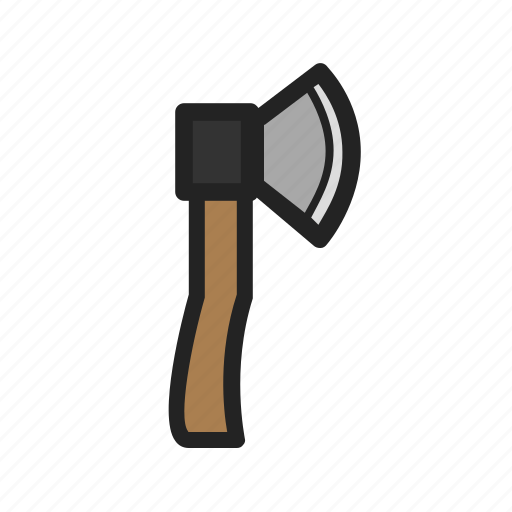axe, building, building tools, construction, tool, work icon