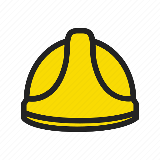 building, building tools, construction, hard, hat, tool, work icon