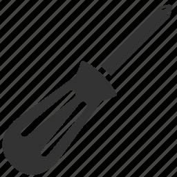 clutchhead, equipment, fix, phillips cross slot, phillips screwdriver, repair, screwdriver icon