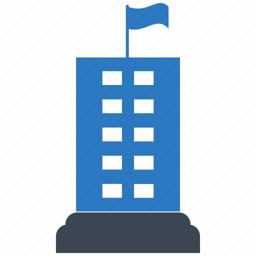 Building, city, construction, estate, home, house, real icon - Download on Iconfinder