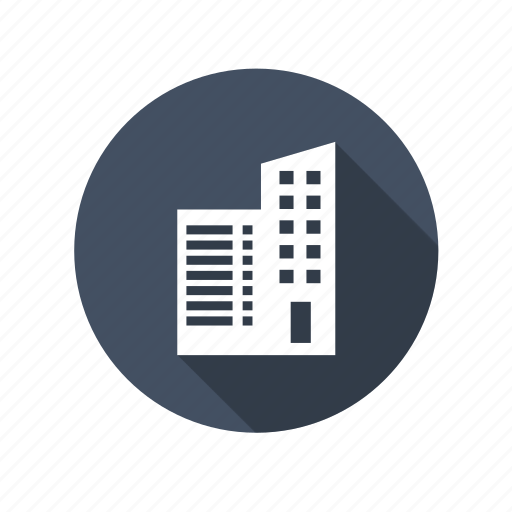 building, business, downtown, home, house, office, tower, work icon