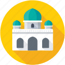 building, islamic building, mosque, religious place, tomb