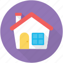 apartment, family house, home, house, villa