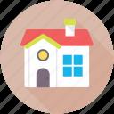 family house, mansion, villa, palace, lodging