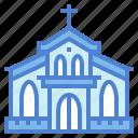 architecture, christian, church, orthodox icon