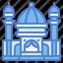 islam, mosque, muslim, religion