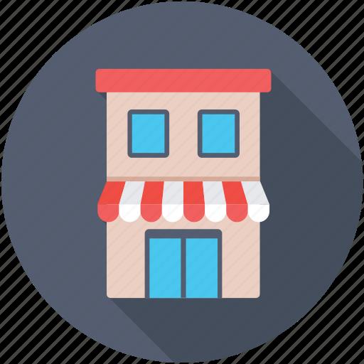 Market, shop, store, storefront, super store icon - Download on Iconfinder