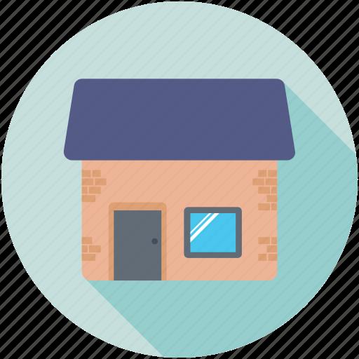 family house, home, house, lodge, villa icon
