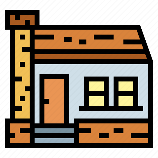 Buildings, home, house, relax icon - Download on Iconfinder
