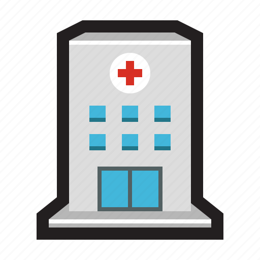 center, clinic, emergency, health, hospital, infirmary, medical icon