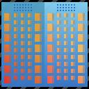 building, condo, apartment, business, enterprise