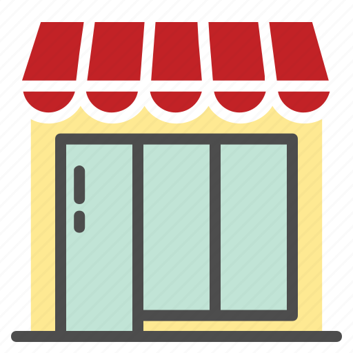 buildings, buy, ecommerce, market, shop, shopping, store icon