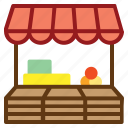 buildings, ecommerce, market, sale, shop, shopping, store icon