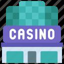 casino, real, estate, gambling, gamble