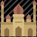 mosque, architecture, religious, religion, muslim