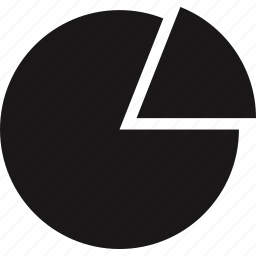 chart, finance, graph icon