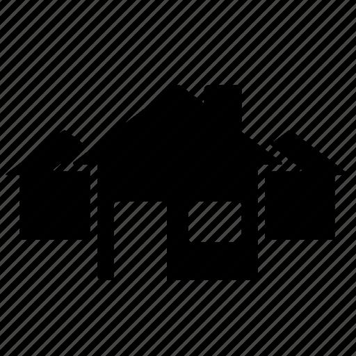 home, housing icon