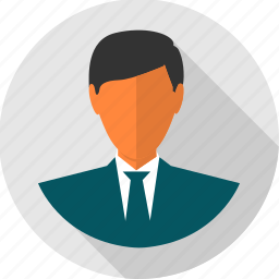 business, businessman, man, manager, person, profile, user icon