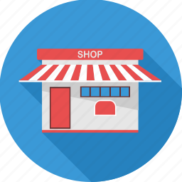 market, shop, shopping, store icon