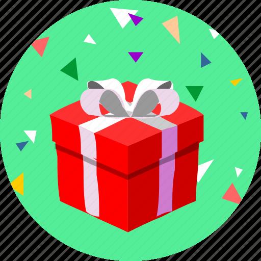 anniversary, birthday, celebration, party icon