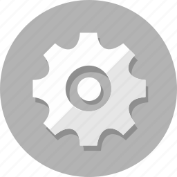 gears, in-progress, options, setting, working icon