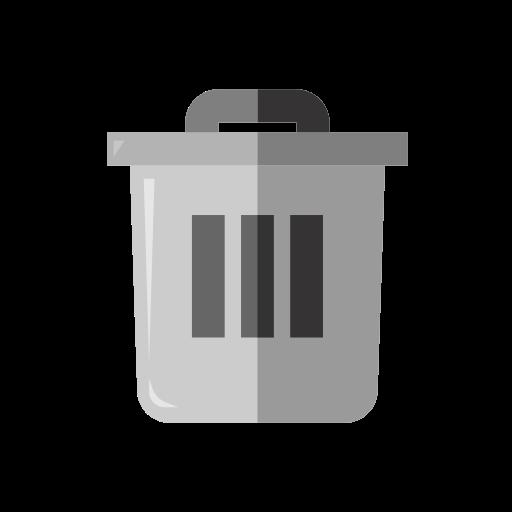 Bin, garbage, garbage man, recycle, recycling, tin garbage, trash icon - Free download