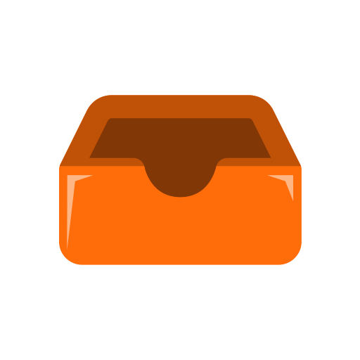Box, dropbox, inbox, outbox, store icon - Free download