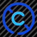 copyright, license, violation