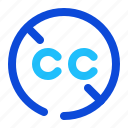 commons, creative, violation