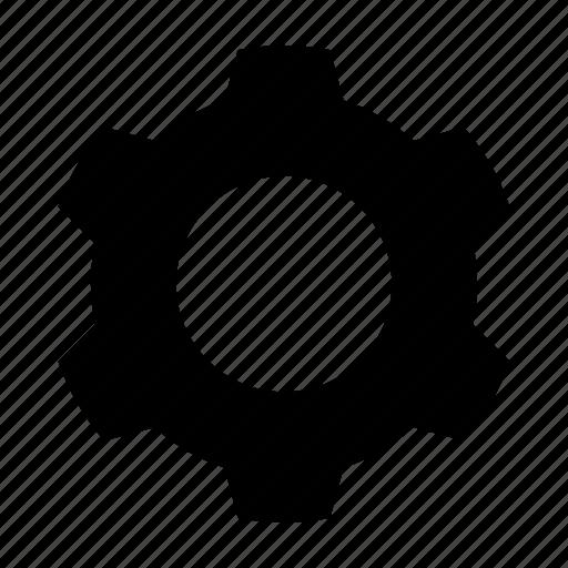 configure, gear, option, setting, tuning icon
