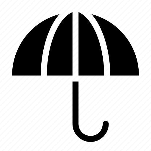 antivirus, bank, investment, protection, umbrella icon
