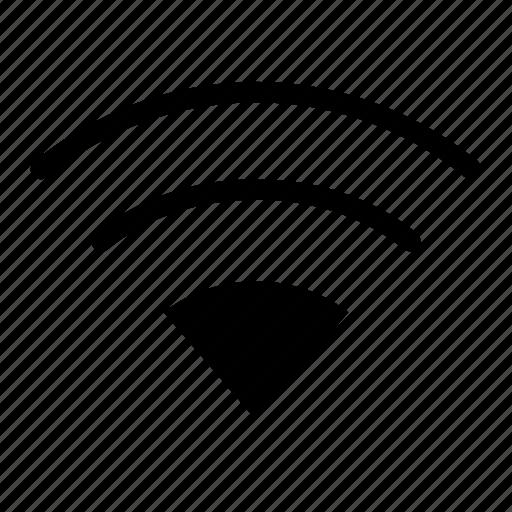 cdma, gsm, internet, signal, wifi icon