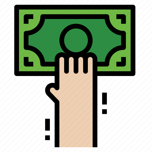 bill, card, credit, ment, pay, receipt icon