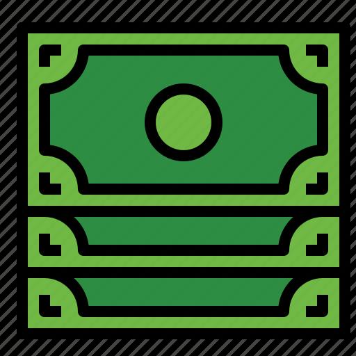 Money, bundle icon - Download on Iconfinder on Iconfinder