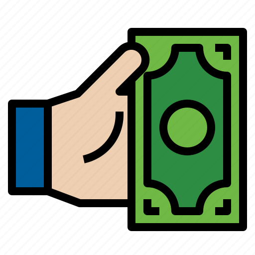 Cash, payment icon - Download on Iconfinder on Iconfinder