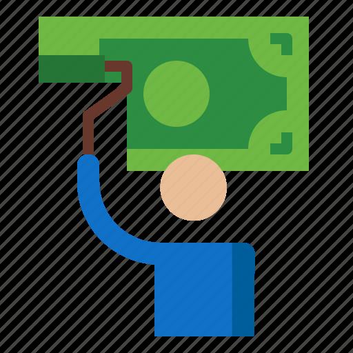 Make, money icon - Download on Iconfinder on Iconfinder
