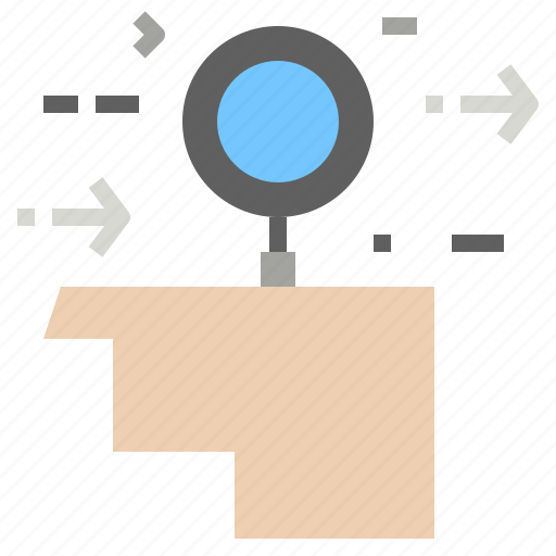 businessgoals, dartboard, success, target icon