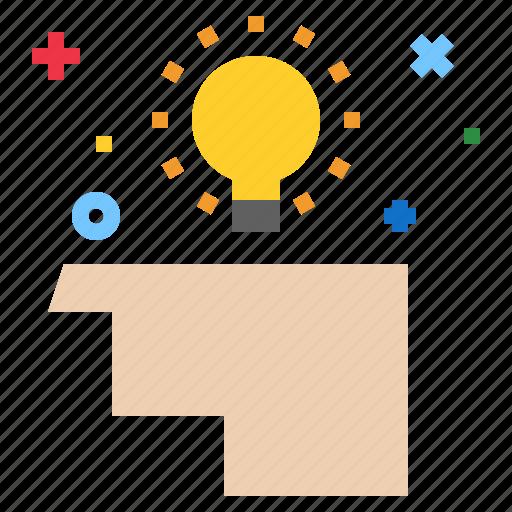 Concept, idea icon - Download on Iconfinder on Iconfinder