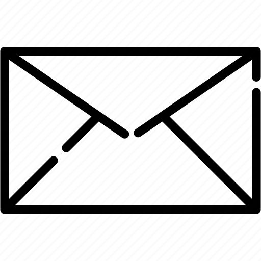 email, envelope, envelopes, inbox, letter, mail, message icon
