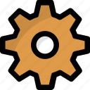 cog, cogwheel, gear, mechanic, setting